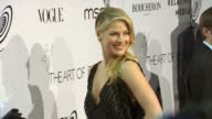 Ali Larter at the The Art of Elysium's 3rd Annual Black Tie Charity Gala 'Heaven' at Beverly Hills CA