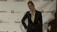 Ali Wentworth at the FINCA 25th Anniversary Celebration at New York NY