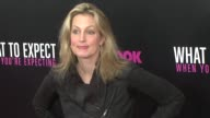 Ali Wentworth at 'What To Expect When You're Expecting' New York Premiere at AMC Lincoln Square Theater on May 08 2012 in New York New York