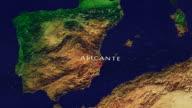 Alicante Zoom In