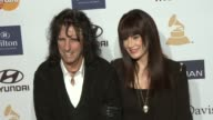Alice Cooper at PreGRAMMY Gala Salute To Industry Icons With Clive Davis Honoring Antonio LA Reid 2/9/2013 in Beverly Hills CA