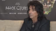 INTERIVEW Alice Cooper on Lady Gaga creating her character Lady Gaga at the Oscar's new level Lady Gaga working with Tony Bennett at Royal Garden on...