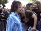 Alice Cooper Walk of Fame Star at the Dediction of Alice Cooper's Walk of Fame Star at the Hollywood Walk of Fame in Hollywood California on December...