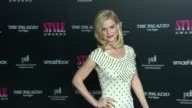 Alice Eve at the 2011 Hollywood Style Awards at West Hollywood CA