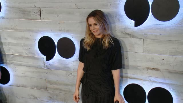 Alicia Silverstone at go90 gives VIP Sneak Peek of new Social Media Entertainment Platform in Los Angeles CA