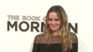 Alicia Silverstone at The Book Of Mormon Los Angeles Opening Night on 9/12/12 in Los Angeles CA