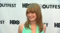 Alicia Witt at The 30th Annual Los Angeles Gay Lesbian Film Festival Presents The Opening Night Gala Of Vito on 7/12/2012 in Los Angeles CA