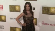Alison Brie at 2012 Critics' Choice Television Awards Alison Brie at 2012 Critics' Choice Television Awa at The Beverly Hilton Hotel on June 18 2012...