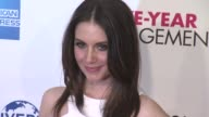 Alison Brie at 2012 Tribeca Film Festival Opening Night The Five Year Engagement Premiere on in New York
