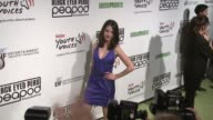 Alison Brie at the 5th Annual Black Eyed Peas Peapod Foundation Benefit Concert at Los Angeles CA