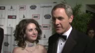 Alison Brie Mark Moses on being a part of the evening what they're performing how rehearsals went at the Lionsgate Presents The Live Revue A Night On...
