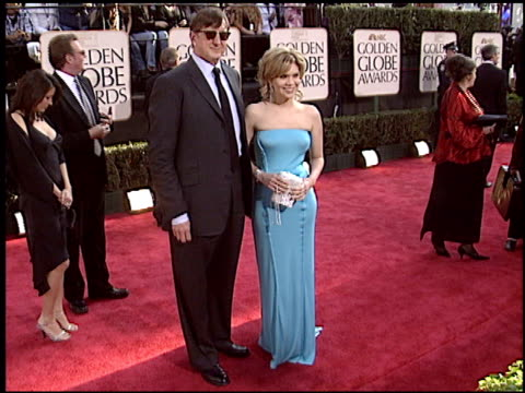 alison krauss at the 2004 Golden Globe Awards at the Beverly Hilton in Beverly Hills California on January 25 2004