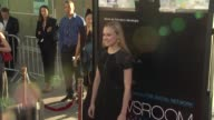 Alison Pill at HBO's 'The Newsroom' Premiere at ArcLight Cinemas Alison Pill at ArcLight Cinemas Cinerama Dome on June 20 2012 in Hollywood California