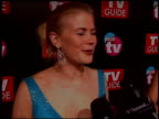 Alison Sweeney at the 2005 TV Guide Emmy Awards Party at the Hollywood Roosevelt Hotel in Hollywood California on September 18 2005