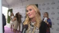INTERVIEW Alison Sweeney at the 2014 Breeders' Cup World Championships in Los Angeles CA on