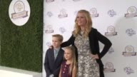 Alison Sweeney at the 2014 Breeders' Cup World Championships in Los Angeles CA on