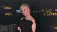 Alison Sweeney at The 40th Anniversary Gracies Awards in Los Angeles CA