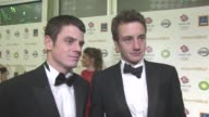 INTERVIEW Alistair Brownlee Jonny Brownlee on their year Mexico getting his brother to the finish line in Mexico future plans Christmas plans at Team...