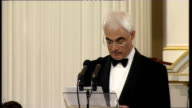 Alistair Darling and Mervyn King speeches Darling speech SOT We need to strengthen our approach The first lesson is that transparency is paramount...