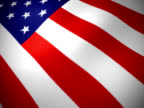 All American - United States Flag Animation