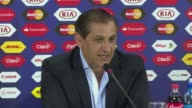 All four teams who qualified for the Copa America semi finals have Argentine coaches Paraguay coach Ramon Diaz notes after his side beat Brazil in...