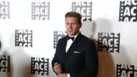 Allen Leech at 65th Annual ACE Eddie Awards in Los Angeles CA