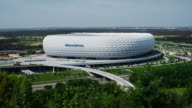 T/L, HA, WS, Allianz Arena, Munich, Germany