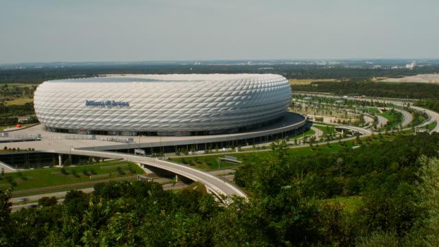T/L, HA, WS, Allianz Arena, Munich, Germany