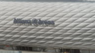 T/L, ZO, HA, WS, Allianz Arena, Munich, Germany