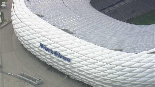 Allianz Arena, North Munich