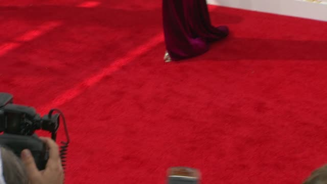 Allison Janney 66th Primetime Emmy Awards Arrivals at Nokia Theatre LA Live on August 25 2014 in Los Angeles California