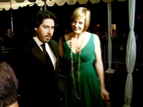Allison Janney Jason Reitman Allison at the 2008 Palm Springs International Film Festival Hosts StarStudded Awards Gala Presented By Cartier Red...