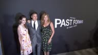 Allison Williams Connie Britton David O Russell at Prada Presents 'Past Forward' by David O Russell Los Angeles Premiere in Los Angeles CA