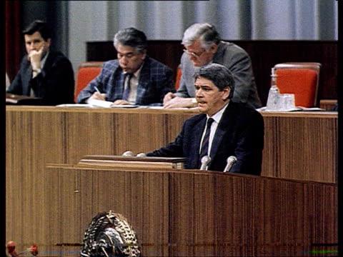 AllUnion Congress of People's Deputies Vs speeches at congress
