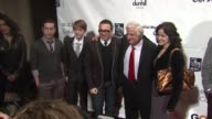 Ally Sheedy and guests at the IFP's 20th Annual Gotham Independent Film Awards at New York NY