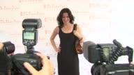 Ally Sheedy at the 10th Annual Trevor New York Summer Gala at New York NY