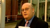 AlMadinah free school in Derby branded 'dysfunctional' by Ofsted Dr Stuart Wilson interview SOT