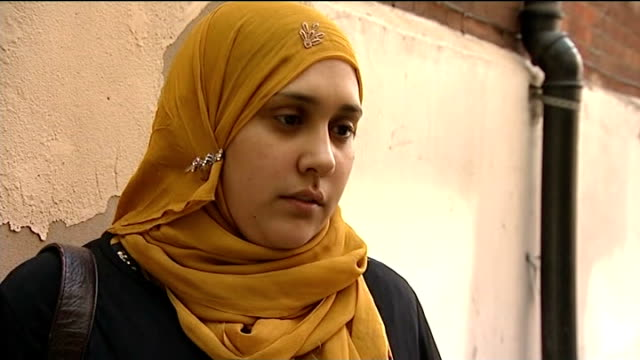 AlMadinah Muslim free school in Derby threatened with closure by government Vox pops