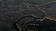 Alongside the USS North Carolina  - Aerial View - North Carolina,  Brunswick County,  United States