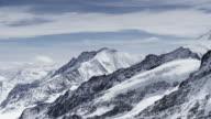 T/L-PAN Alps seen from mount Jungfrau / Interlaken, Switzerland