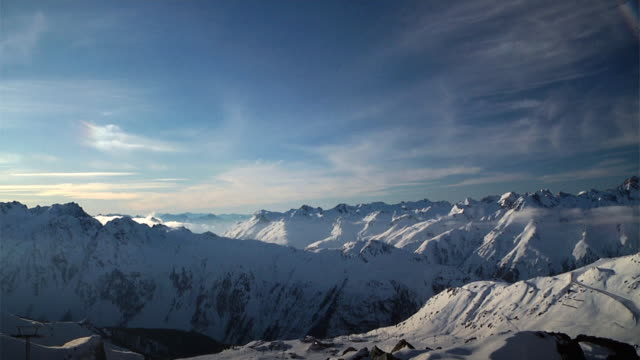 Alpes (HD 1080)