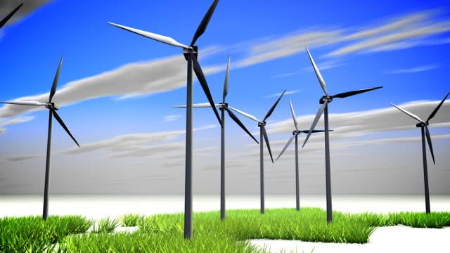 Energie Alternative: Energia eolica HD