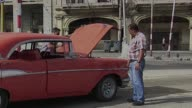 Although Cuba maintains a low mortality rate from road accidents the old cars on the island which may seem quaint to tourists can pose a risk to...