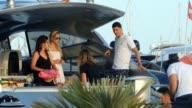 Alvaro Morata and Alice Campello sighting in Ibiza