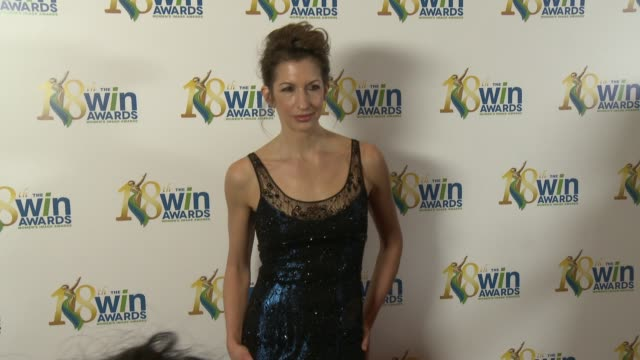 Alysia Reiner at Women's Image Network presents the 18th annual Women's Image Awards in Los Angeles CA