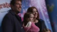 Alyson Hannigan at Disney On Ice Presents Let's Celebrate Presented By Stonyfield YoKids Organic Yogurt in Los Angeles CA