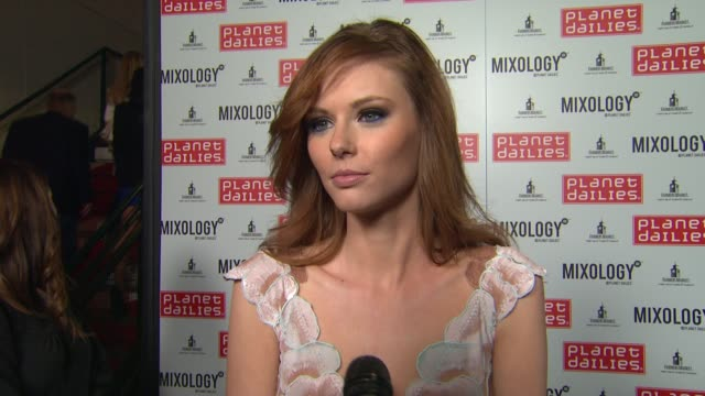 Alyssa Campanella on why she wanted to support the Planet Dailies grand opening and why The Grove is a perfect location for the franchise at Planet...