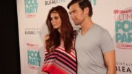 Alyssa Campanella Torrance Coombs at iHeartRadio Ultimate Pool Party Presented By VISIT FLORIDA At Fontainebleau's BleauLive 06/29/13 Alyssa...
