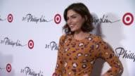 Alyssa Miller at 31 Phillip Lim For Target Launch Event on September 05 2013 at 50 Varick Street New York New York