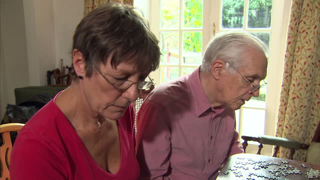 Alzheimer's is the 'most significant health crisis of the 21st Century' according to a new report The findings released on World Alzheimer's Day put...